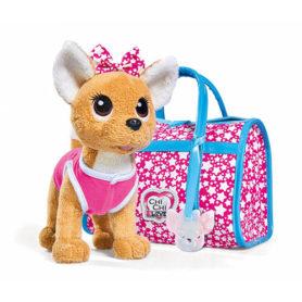 Chi Chi Love piesek Chihuahua Star torebka Simba