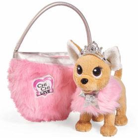 Chi Chi Love piesek Princess piękna księżniczka