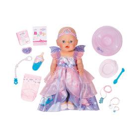 Interaktywna lalka wróżka Wonderland