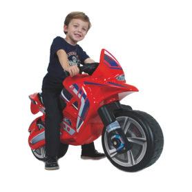 Motor biegowy jeździk Hawk Injusa
