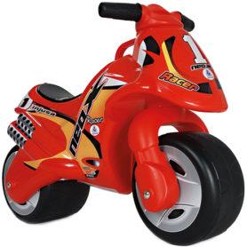 Motorek Biegowy Neox Racer Injusa
