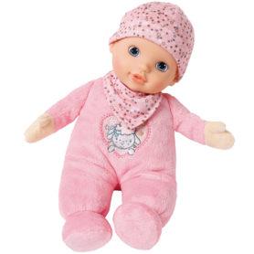 Miękka lalka z biciem serca Baby Annabell