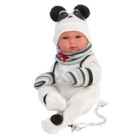 Lalka Bimba Panda bobas dziewczynka 35 cm