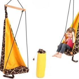 Huśtawka Dziecięca Hang Mini Żyrafa