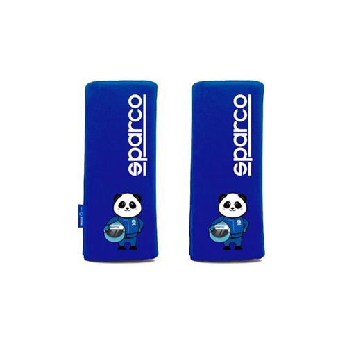 Nakładka na pas bezpieczeństwa SPARCO SK1105 BL