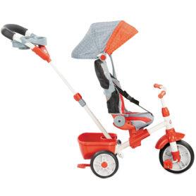 Rowerek trójkołowy Ride&Relax 5w1 Little Tikes