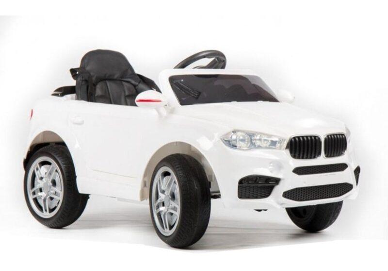 Auto na akumulator Białe, baby-zone.pl