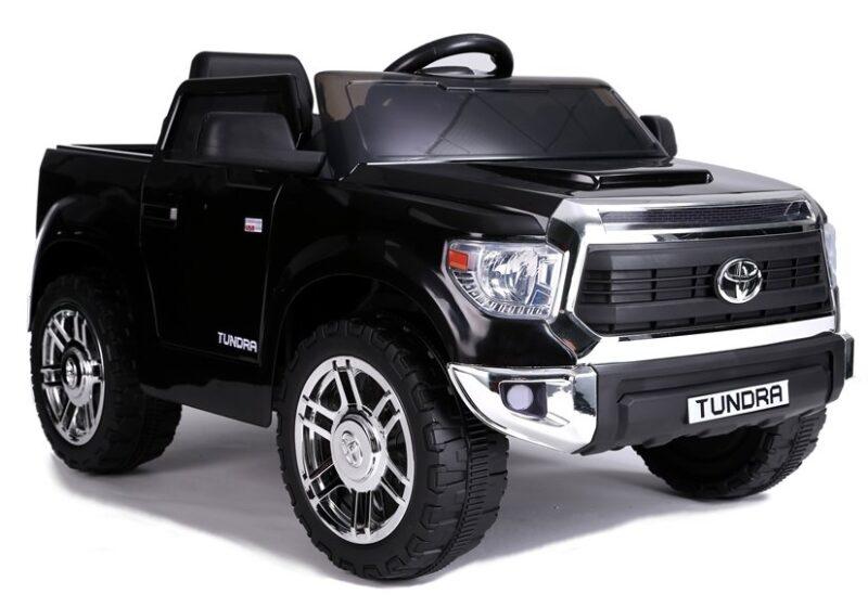 Toyota Tundra na Akumulator Lakierowana Czarna