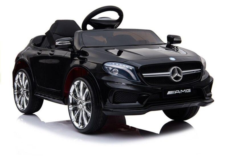 Mercedes GLA 45 na Akumulator Czarny