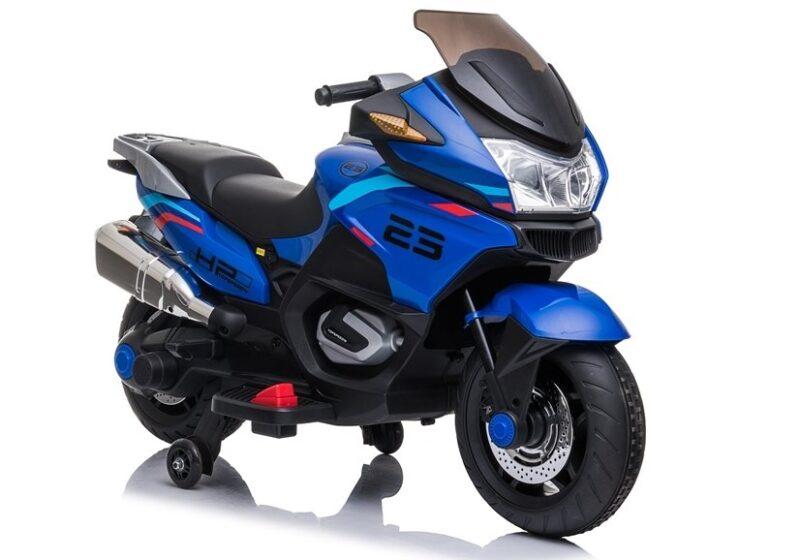 Ścigacz na Akumulator XMX609 Niebieski