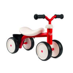 Rower biegowy Rookie Ride - On Czerwony