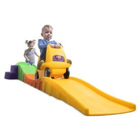 Kolejka Górska Dla Dzieci Step2