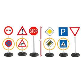 Znaki drogowe BIG